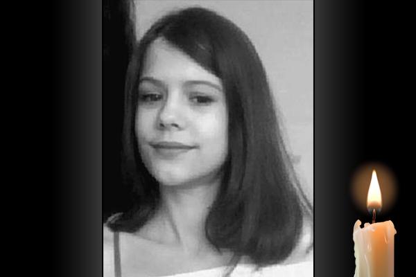 Пам'ятаємо та любимо: Важка недуга забрала життя 15-річної дівчини з Тернопільщини