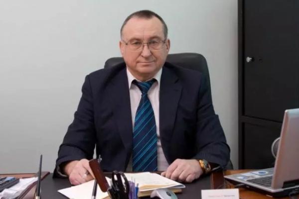 Помер головний лікар обласного перинатального центру Віктор Куценко