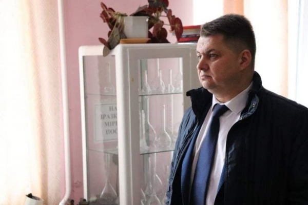 Віктор Овчарук: «Шляхом розвитку страхової медицини можливе збереження здоров'я громадян»