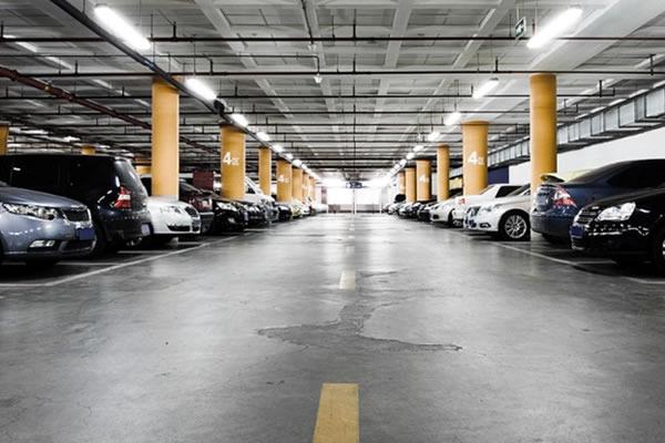 Тернополяни хочуть безкоштовну підземну парковку в центрі міста, яку обіцяв міський голова