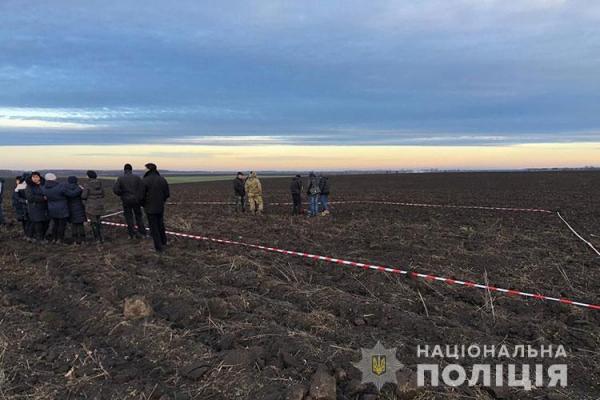 На Тернопільщині знайшли тіло 15-річного Віктора Груб'яка