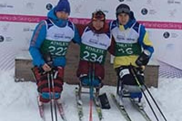 Кубок світу з лижних перегонів: тернополяни здобув дві «бронзи»