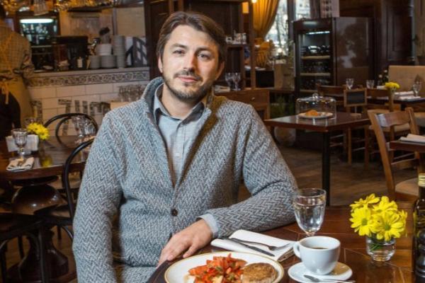 Відомий шоумен з Тернопільщини може стати кандидатом у мери Києва