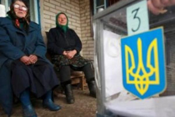 Тернопільщина: члени ТВК скаржаться на відсутність зарплат у серпні