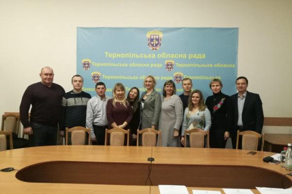 У Тернопільській обласній раді троє нових депутатів