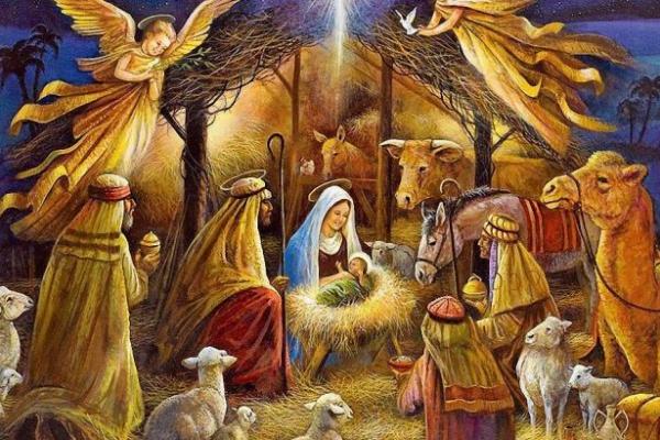Католицьке Різдво: історія свята, подарунки й традиції