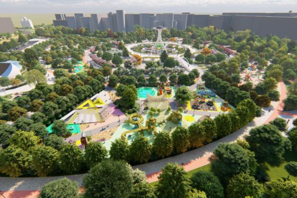 Тернопіль: Верховний Суд дозволив облаштувати парк на вулицях Київська-Тарнавського