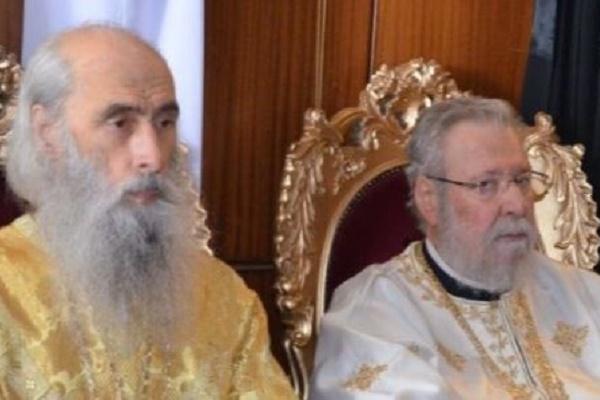 Московські попи з Тернопільщини їздили на Кіпр дискредитувати ПЦУ