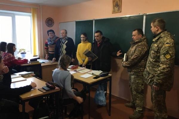 Підгаєцька гімназистка перемогла у конкурсів поезії на тему «Вільна Україна»