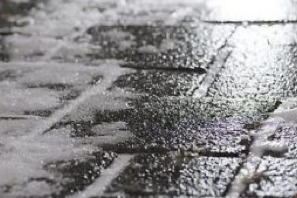На Тернопільщині – погіршення погодних умов