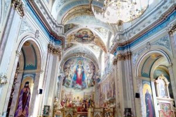 Тернополян запрошують зустріти Новий рік  спільною молитвою