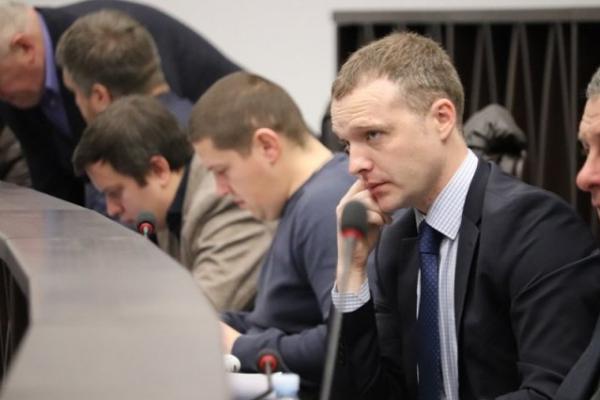 До Тернопільської обласної ради введено нових депутатів