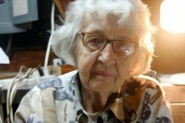 У США пішла з життя відома писанкарка – уродженка Тернопільщини Атанасія Клим-Осадца