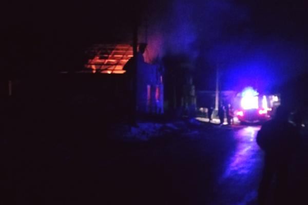 У постраждалих від вибуху в Угринові Підгаєцького району – опіки І-ІІ ступеня