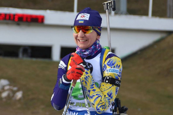 Олена Підгрушна виграла Кубок Австрії