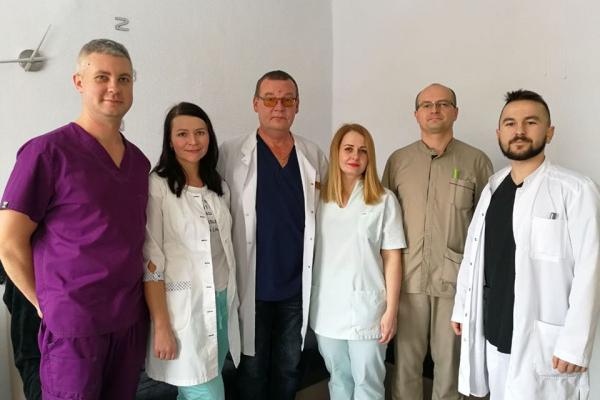 Унікальну операцію провели в Тернопільській університетській лікарні (Відео)
