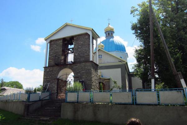 «Релігійні протистояння»:на Тернопільщині люди не змогли поділити церковний дзвін