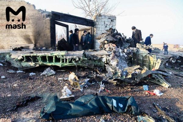 Катастрофа українського Боїнга в Тегерані: 177 осіб загинуло, всі подробиці (Фото)