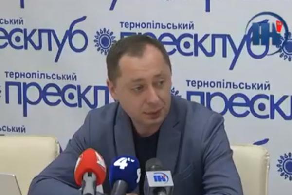 Виконавчий директор Тернопільського РВ АМУ про Проєкт змін до Конституції щодо децентралізації