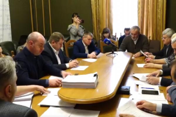Виконавчий комітет ТМР затвердив рішення про створення нового парку у Тернополі