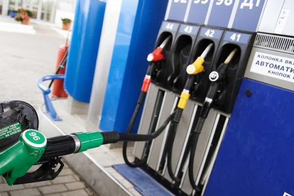 Тернопільщина: розпочали боротьбу з нелегальним обігом пального