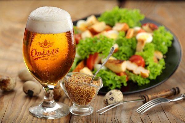 Яке пиво п'ють під час Різдвяних свят?