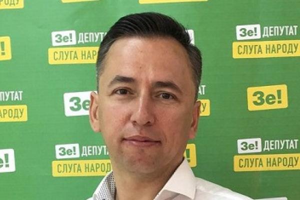 Депутат-мільйонер від Борщівщини Володимир Гевко отримав 39 тис грн компенсації за житло