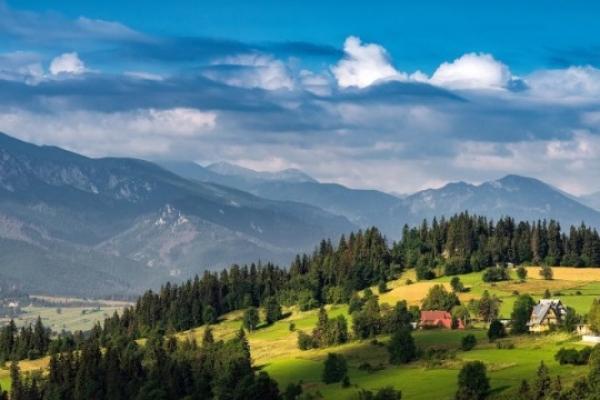 Де відпочити в Карпатах влітку: 15 міст і сіл