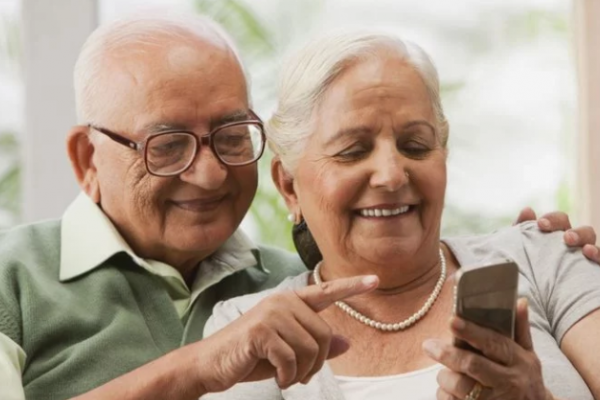 «Київстар» запустив тариф для людей старшого віку