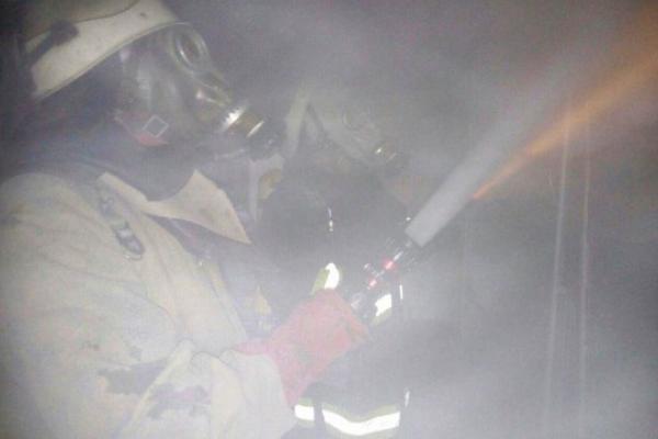 Будинок був увесь в диму: на Тернопільщині сусіди знайшли тіло чоловіка