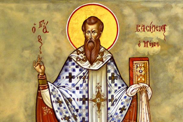 Свято Святого Василя: історія, традиції і прикмети