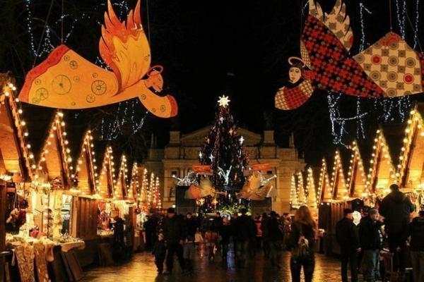 Київ, Житомир, Вінниця, Хмельницький: Організатори Файного Зимового Містечка оглянули локації в інших містах