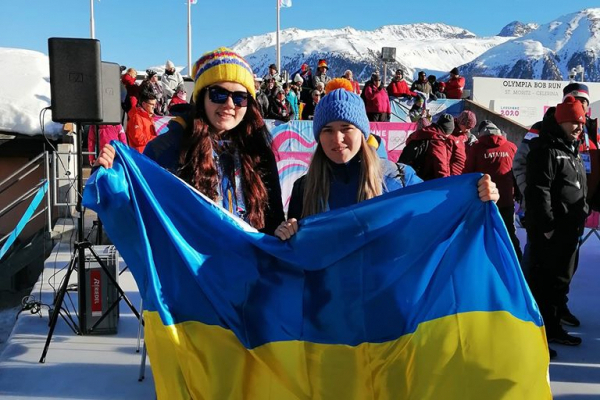 Санкарка з Кременця показала високий результат на Олімпійських іграх