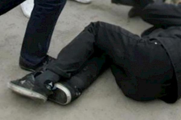 Жорстокий випадок на Тернопільщині: побили та переїхали декілька разів автівкою чоловіка