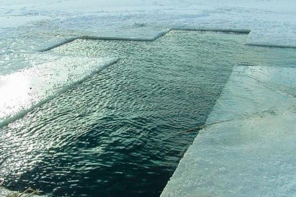 На набережні Тернопільського ставу освятять воду