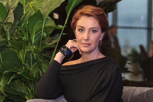 Сніжана Єгорова їде до Тернополя презентувати нову книжку на майстер-класі «Чого хоче жінка»
