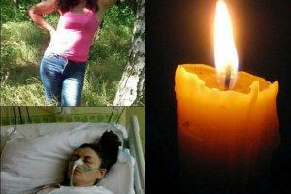 Померла українка, яку з інсультом викинули на вулицю в Польщі
