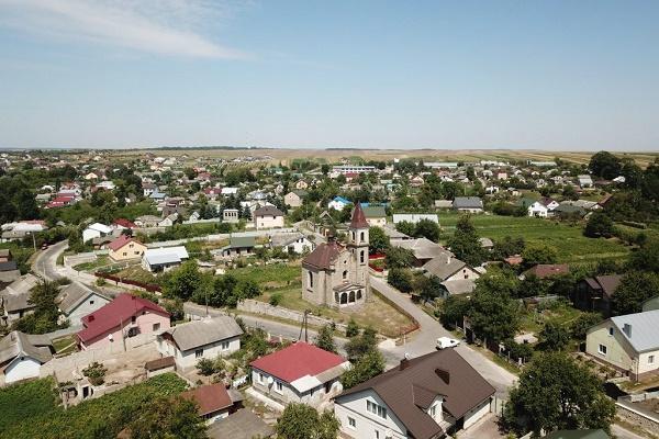 Байковецька ОТГ – найкраща на Тернопільщині у рейтингу інституційної спроможності і сталого розвитку громад України