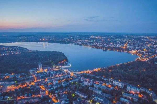 Тернопіль у рейтингу найдорожчих міст світ