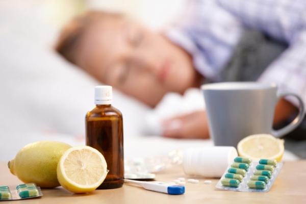 «Лікарні переповнені»: на Тернопільщині зростає кількість хворих на грип та ГРВІ