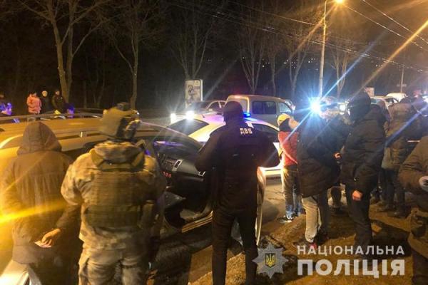 «Продаж наркотичних речовин»: на Тернопільщині затримали власника нелегального бізнесу