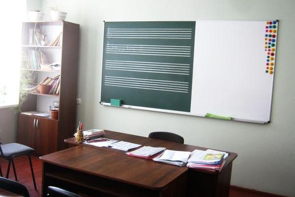 Особливості Теребовлянської мистецької школи