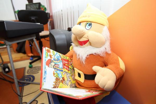 Тернопіль: обласна бібліотека для дітей відсвяткувала 80-річчя