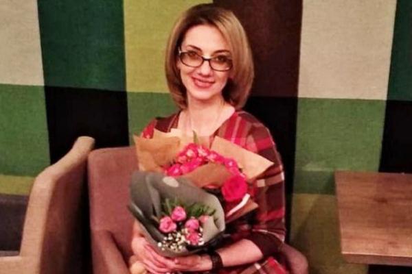 Ірина Мацко презентувала книжку  «Секрети українського щастя, або Хюґе по-українськи»