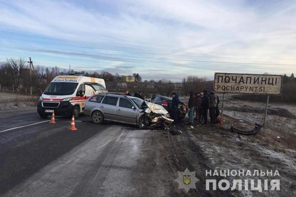 У Тернополі чергова жертва ДТП: помер чоловік