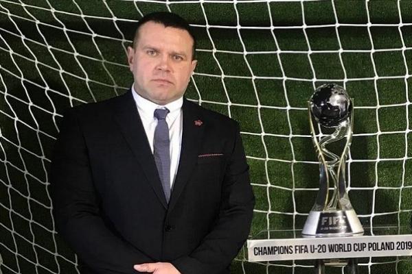 Представили нового співвласника ФК «Нива» Тернопіль