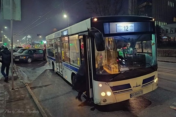 Тернопільський громадський транспорт: відповіді на поширені запитання