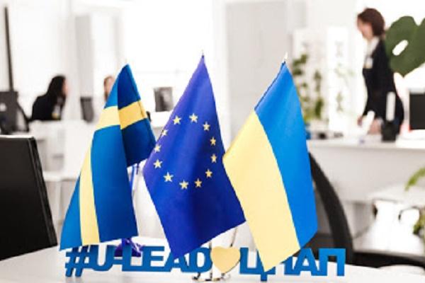На Тернопільщині буде створено ще 5 ЦНАП за підтримки «U-LEAD з Європою»