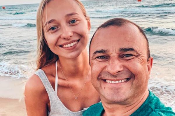 Віктор Павлік влаштував неймовірний сюрприз коханій напередодні свого одруження
