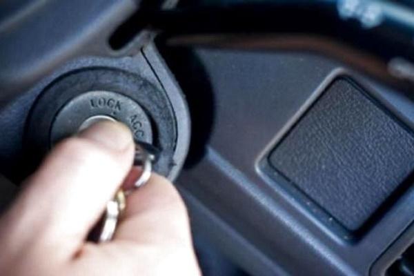 Житель Лановецького району через крадіжку авто заявив у поліцію на свого швагра